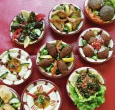 la cuisine arménienne nouvel hay