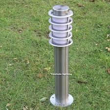 Stainless Steel Outdoor Lighting Fixtures Compare Prices On Stainless Steel Outdoor Lamp Post Online