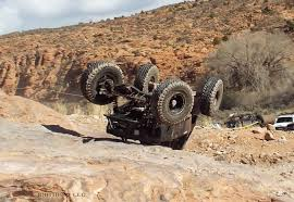 moab jeep safari 2016 brad mullikin jimmy u0027s 4x4 on potato salad hill 2016 easter jeep