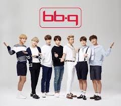 bts is a new model for bbq chicken 160411 bangtanboys