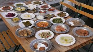 inter cuisines istanbul cuisine at a crossroads turkey al jazeera