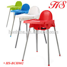 baby chairs for dining table new design plastic baby high chair baby dining table and chair buy