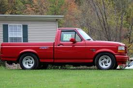 1995 for sale fe5 1995 ford lightning for sale mcg marketplace