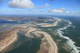 atlantic coast aerials from chatham u2013 wellfleet after storm stella