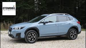 lifted subaru xv yeni subaru xv 2018 test youtube