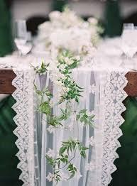 table runners wedding wedding table runners uk 6353