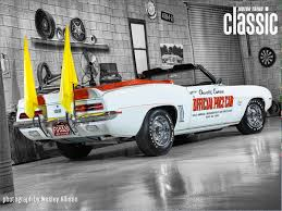 2010 camaro pace car for sale 1969 chevrolet camaro ss indy pace car wallpaper gallery motor trend