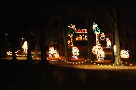 tanglewood christmas lights nc features light decor engrossing tanglewood park festival of lights