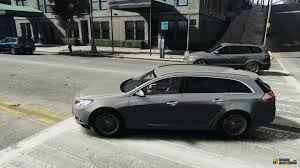 opel insignia sports tourer 2016 opel insignia sports tourer 2009 for gta 4