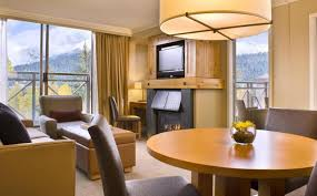 Two Bedroom by Two Bedroom Suites The Westin Resort U0026 Spa Whistler