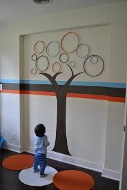 bedroom mural colour inspired owls on a tree wall painting loversiq diy wall art 16 innovative decorations top dreamer tree hello kitty bedroom set girls