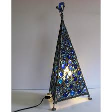 stained glass home decor stained glass table lamps modern interior design inspiration
