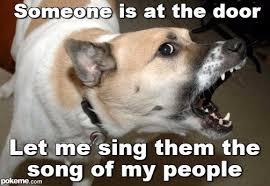 Dog Barking Meme - pokeme meme generator find and create memes