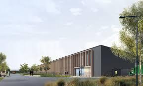 chambre des metiers thionville concours pour la construction d un centre technique communautaire à