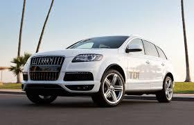 Audi Q7 Specs - 2011 audi q7 3 0 tdi s line prices reviews specs u0026 pictures