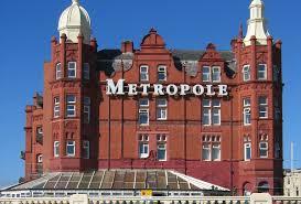 grand metropole hotel wikipedia