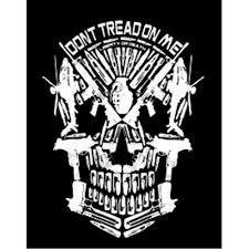 Don T Tread On Me Tattoo Ideas Don U0027t Tread On Me Skull Google Search Tattoo Ideas Pinterest