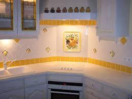 decoration faience pour cuisine enchanteur décoration cuisine faïence et faience cuisine castorama