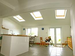 small kitchen extensions ideas high vaulted ceilings such a difference to space consider it