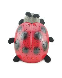 pillow pet night light target amazon com cloud b twilight constellation night light lady bug
