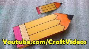 teachers day card craft videos teachers day 5th september