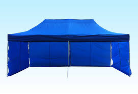 gazebo heavy duty heavy duty gazebo blue 3m x 3m junk mail