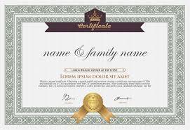 european pattern frame authorization certificate diploma