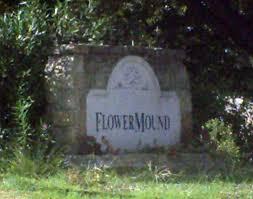 Flowers In Denton - flower mound texas wikipedia