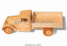 Homemade Wooden Toy Trucks by Vintage Wooden Toy Truck Homemade Stock Photos U0026 Vintage Wooden