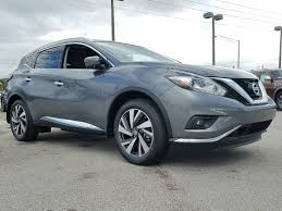 nissan murano platinum for sale new 2017 nissan murano platinum for sale in sebring fl vin