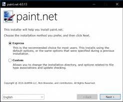 review paint net microsoft paint 3d alternative for windows 10