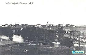 flandreau indian school yearbook flandreau south dakota city information epodunk