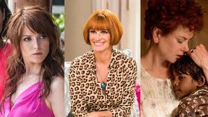Wigs By Vanity Behold The 8 Most Head Scratching Movie Wigs Of 2016 Photos