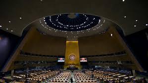 siege des nations unis l onu adopte 17 nouveaux objectifs pour le développement durable rfi