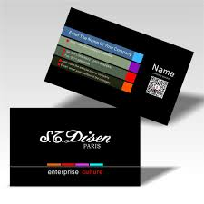 aliexpress buy 2016 horizontal design custom business cards