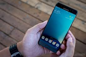 galaxy note 7 fan edition galaxy note 7 coming back as galaxy note fan edition pyntax