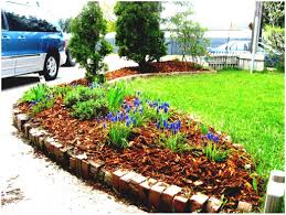 Backyard Simple Landscaping Ideas by Backyards Amazing Easy Landscaping Ideas For Small Front Yard