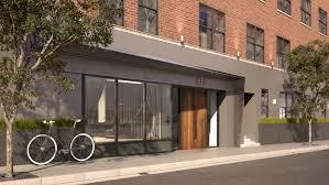 1237 West Floor Plan by Nine52 At 416 West 52nd St In Hell U0027s Kitchen Sales Rentals