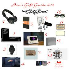 Christmas Gifts For Men Cheap - christmas gift guide for men 2014 queen of everything