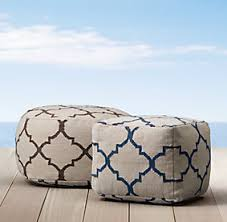 extra seating outdoor extra seating poufs prod3150329 just decorate