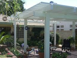 Aluminum Patio Covers Dallas Tx by Wooden Patio Covers Design Homesfeed