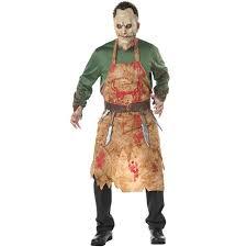 aliexpress com buy bloody butcher costume horror ghoul