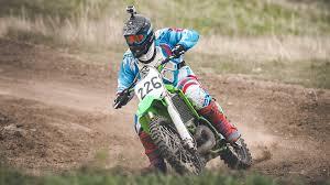 sidecar motocross racing kx500
