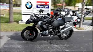 bmw gs 1200 black edition 2012 bmw r1200gs special edition black