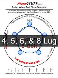 pattern exles in javascript trailer wheel bolt pattern template recstuff com