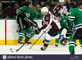 dallas tx usa 23rd jan 2016 colorado avalanche goalie calvin