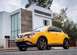 new 2017 nissan juke s 2017 nissan juke priced in the u s from 20 250 autoevolution