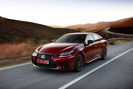 lexus that looks like a lamborghini 2016 lexus gs f review