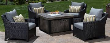 Patio Tables Home Depot Stylish Design Home Depot Wicker Patio Furniture Pleasing Outdoor