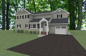 add a level addition and first floor renovation in nj design